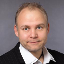 Mathias Bächle's profile picture