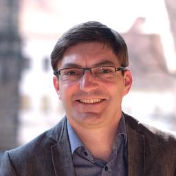 Carsten Wüstner - Wüstner IT-Consulting - Meißen