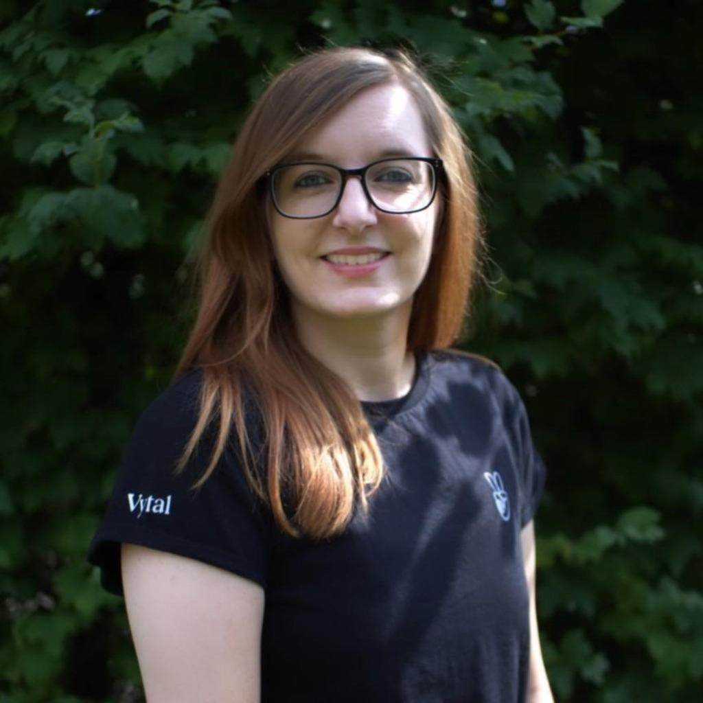 Christina Berkele's profile picture