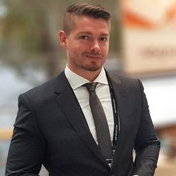 Steffen Fuhrmann's profile picture