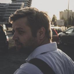 Björn Claussen - Freelancer - Hamburg