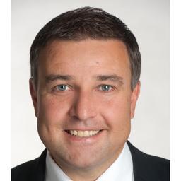 Stefan Harmsen - Deutsche Krankenversicherung - München