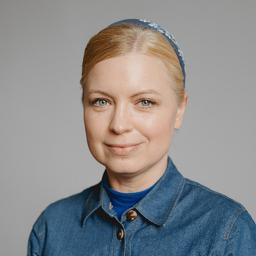 Katja Hammoser's profile picture