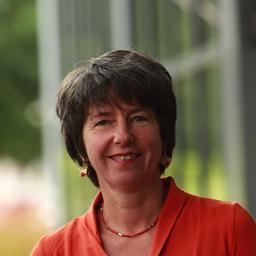 Dipl.-Ing. Astrid Müller - Astrid Müller - Aachen