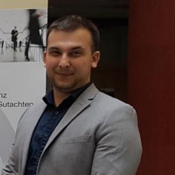 Vlad Baila's profile picture
