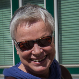 Christine Hager-Schadt's profile picture