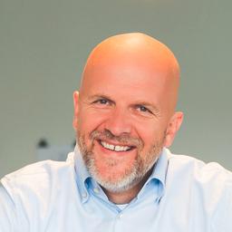 Hans-Christoph Gründler - Münchenstift GmbH - München