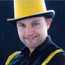 Alexander STEMER - Party-Spass.at - Der Höhepunkt für Ihre Feier - Wien
