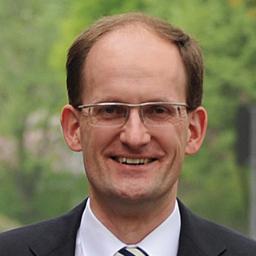 Dr. Christoph Niessen - Landessportbund NRW e.V. - Duisburg
