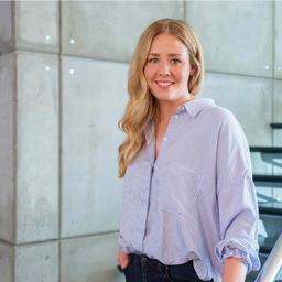 Sonja Lechner's profile picture