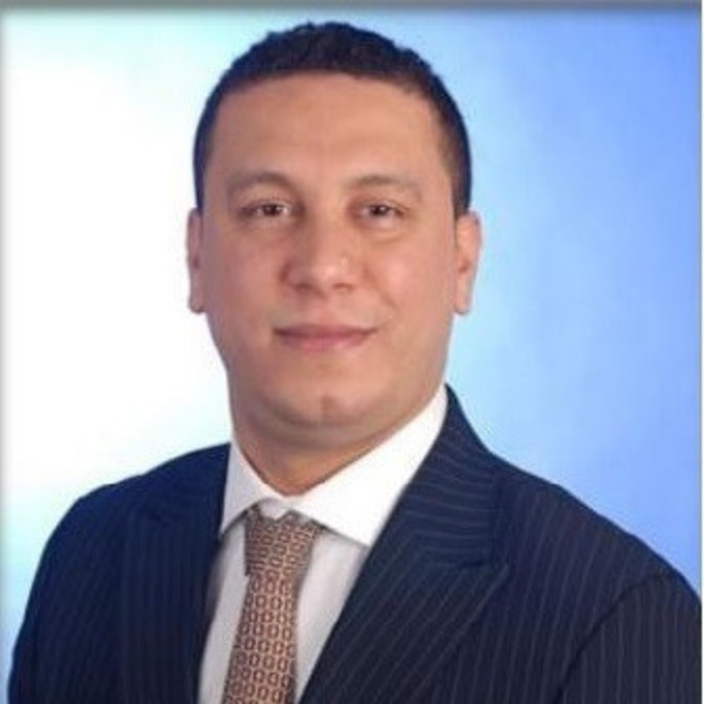 Dipl.-Ing. Tarik El Housni's profile picture