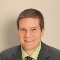 Manuel Hesselbarth's profile picture
