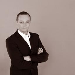 Christian Nowitzki - NTT Security - Großostheim