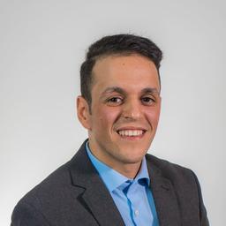 Abderrahman Aloui's profile picture