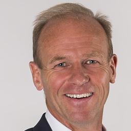 Dr Markus Gübeli - magspin innovation - Cham