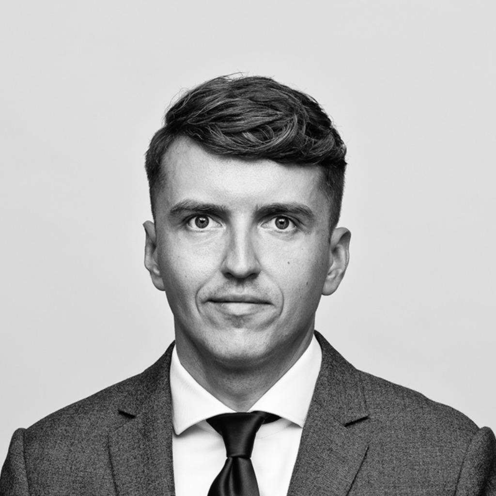 Artur Marcinkowski's profile picture