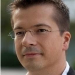 Peter von Hofer - DB Netz AG - Frankfurt am Main