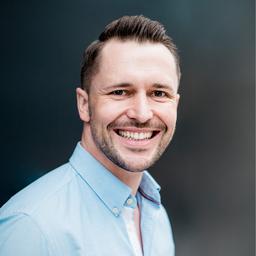 Steffen Scherle - Serenata IntraWare GmbH - München