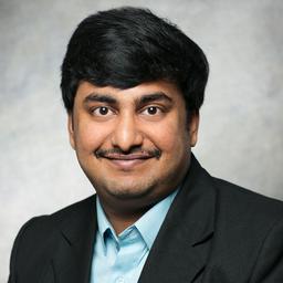 Abhiram Kolluri's profile picture