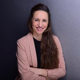 Johanna Leuschen - Norddeutscher Rundfunk - Hamburg