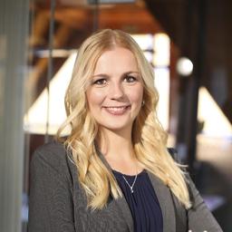 Julia Hagen's profile picture