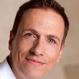 Mathias Münch - Hessischer Rundfunk - Frankfurt