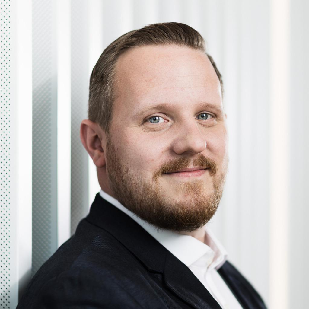 Ben Eaton's profile picture