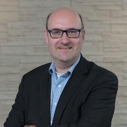 Dr Harald Holtmann - Capgemini - München