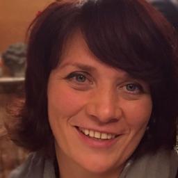 Sylvia Aschenberner's profile picture