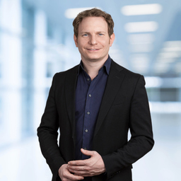 Dr Andreas Ettenhuber - MRC Managing Research for Companies   Kronberg - Unterschleißheim