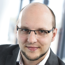 Robert Westhoff - Arvato Financial Solutions - Paderborn
