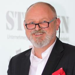 Mag. Markus Stühlen