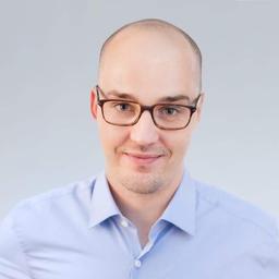 Sören Hantke's profile picture