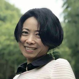 Lili Zhou - Driving Force Business Consulting - shanghai