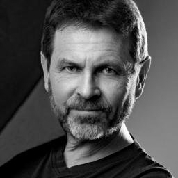 Willi Hans Schuhmacher - Business-Images - Stadtallendorf
