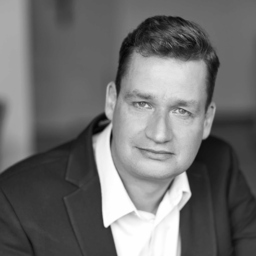 Jörg Wagenknecht - Herr P. GmbH - Hamburg