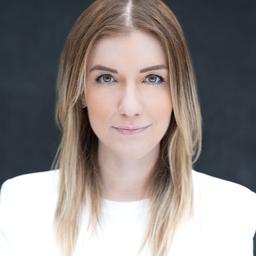 Silke Leonie Heumann - Experience One - Stuttgart