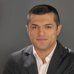 Bayazid Barak's profile picture