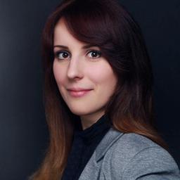 Katharina Geyersbach