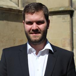 Daniel Schuster's profile picture