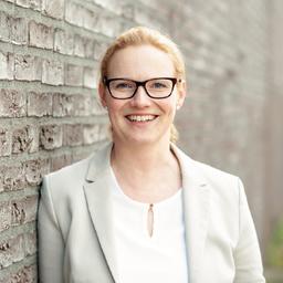 Melanie Chomiak-Janus - CHOMIAK-JANUS - Führung in Form bringen - Mülheim an der Ruhr
