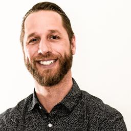 Simon Künzler - xeit GmbH - Zürich