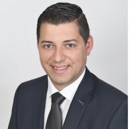 Patrick Weiss Kundenbetreuer Buroleiter Kundencenter Preding