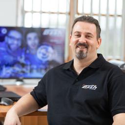 Peter van den Tol - Peter Bash Industry 4.0 GmbH - Dipperz