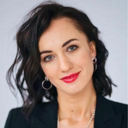 Oksana Ogiienko