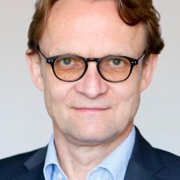 Prof. Dr Karl Wilbers - Universität Erlangen-Nürnberg - Nürnberg