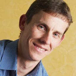 Simon Sarbach's profile picture