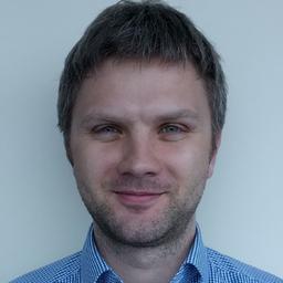 Sergey Kovalev - IBM - Moscow