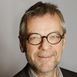 Gerhard Leu