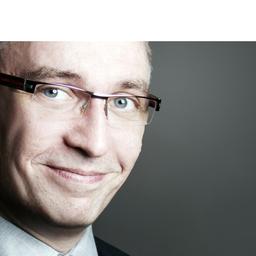 Prof. Dr. Martin Schafföner